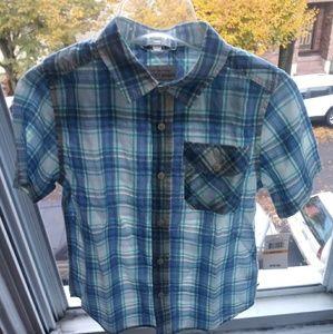 Boys Lucky Brand shirt